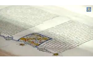 El Vaticano digitalizará más de 40 millones de páginas de manuscritos de su biblioteca