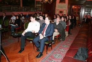 """Docuprofesion@les celebra la Jornada """"Almacenamiento y Cloud Computing"""""""