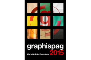 Graphispag suma tres áreas con experiencias, innovación e ideas para reinventar la impresión