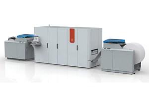 Canon lanza la gama Océ ColorStream 3000 Z de inyección de tinta para impresión comercial en entornos exigentes