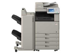 Canon ayuda a las empresas a gestionar los costes totales de impresión con la nueva serie imageRUNNER ADVANCE C3300