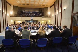 La transformación digital protagonizó el debate de la edición más numerosa de CNIS