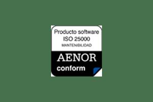 Nueva certificación ISO/IEC 25000 para Adecuación Funcional del software