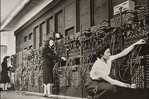 La mujer en el mundo tecnológico