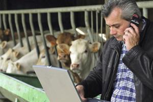 La agricultura se digitaliza
