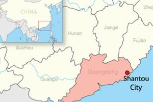 Una ciudad china busca aplicar tecnología andaluza para Smart Cities