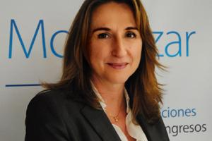 Silvia Castellar a Information Builders