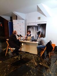 Entrevistas CNIS 2017
