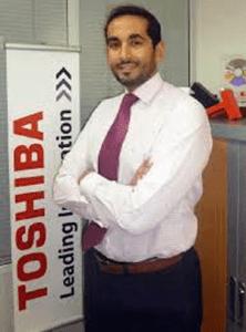 Toshiba España desarrolla e-BRIDGE Sign