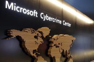 Centro contra el Cibercrimen