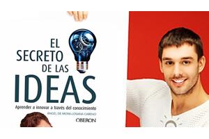 El secreto de las ideas.