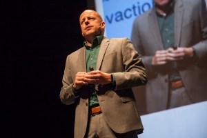 Ramon Vullings Interviene en el Pamplona InnovAction Week