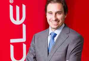 Francisco Romero director de la Unidad de Negocio de Tecnología de Oracle España