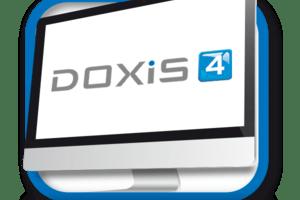 Doxis4 obtiene la ISO 14641-1:2012