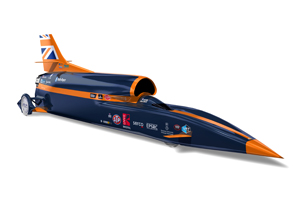 Bloodhound elige a Oracle