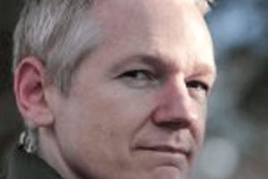 Julian Assange inaugurará el Congreso Move.net en Sevilla