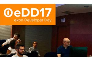 ekon Developer Day dobla su asistencia