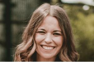 Giovanna Benito responsable de Digital Data de Experian