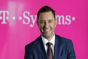Osmar Polo, nuevo director general de T-Systems Iberia