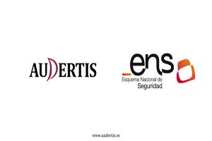 AUDERTIS recibe la acreditación de ENAC
