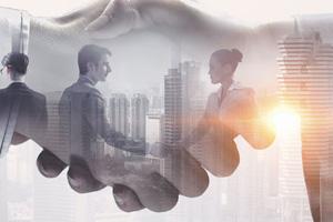 Ser partner de ekon/ERP es un buen negocio.