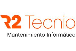 Nueva WEB de R2 Tecnio, servicio de mantenimiento informático