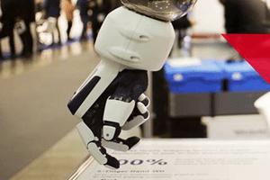 III edición de Global Robot Expo en Madrid
