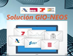 THE MAIL COMPANY presenta GIO-NEO