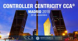 Talentia Software patrocina l Controller Centricity CCA®