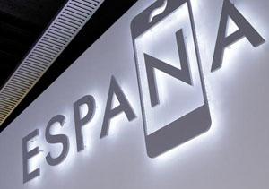 94 empresas españolas y dos pabellones institucionales en el MWC