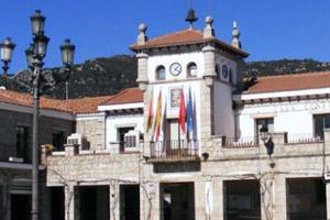 Oferta de trabajo Ayuntamiento de Hoyo de Manzanares (Madrid)