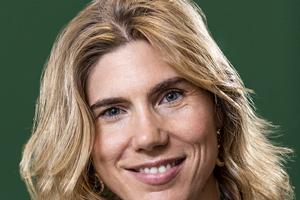 Silvia Baschwitz nombrada CEO adjunta de UGROUND