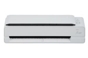 El escáner fi-800R de Fujitsu transforma el 'front desk' y cumple la RGPD.