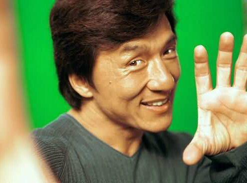 Jackie Chan foto