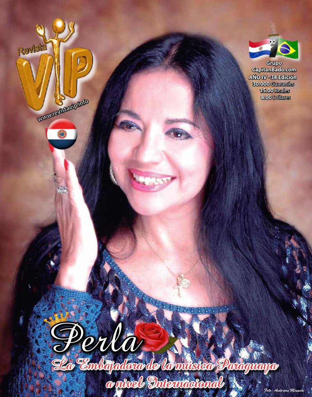 Vip 38 Paraguay