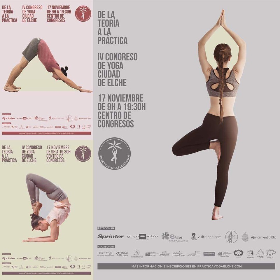 congreso archivos - Revista Yoga Journal afcc64f239a5
