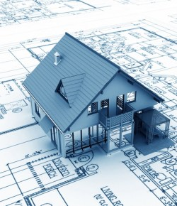 3D Print Construction of Buildings
