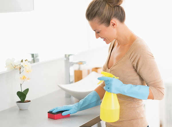 ReVitahealth Bathroom Cleaning Services