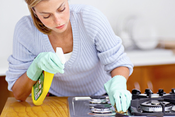 ReVitahealth Cleaning Services