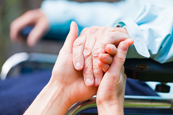 ReVitahealth End-of-life/Hospice Care