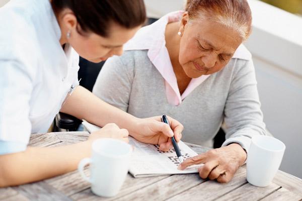 ReVitahealth Companionship Care Services