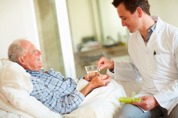 ReVitahealt provides palliative care is specialized medical care for people with serious illnesses.