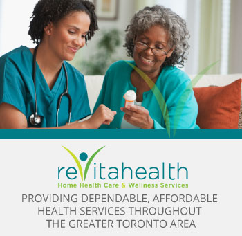 PROVIDING DEPENDABLE, AFFORDABLE HEALTH SERVICES THROUGHOUT THE GREATER TORONTO AREA