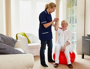 Join Our Team as a Rehabilitation Therapist