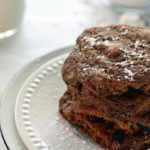 Adrenal Type Chocolate Cookies Recipe