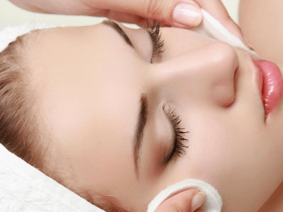 Chemical peels Revitalize Skin on Maui