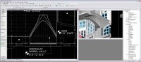 RevitCity.com | Intersection of two Barrel Vaulted ...