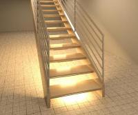 RevitCity.com   Object   Open-Riser Stair Downlight