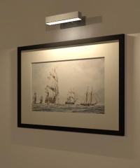 RevitCity.com | Object | Frame light