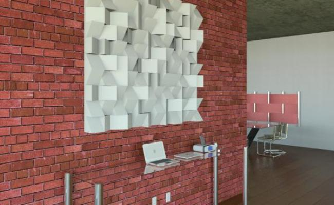 Revitcity Object Art Modern Wall Art